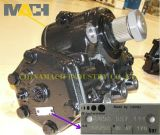 Meccanismo di comando dello sterzo del pezzo di ricambio del camion per HOWO (WG9925478228)