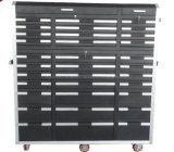 Cajón de metal barato 33Armario de almacenamiento de herramientas como caja de herramientas de Garage