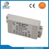 Excitador do diodo emissor de luz da tensão do contato da qualidade superior 24W 24V 1A com Ce