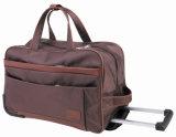 Sacchetto molle di corsa di Oxford del sacchetto del carrello del sacchetto di Duffle dei bagagli di corsa