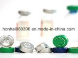 20mm Farben-Aluminiumplastikkippen weg von der Schutzkappe