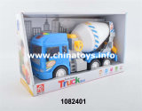 Heißes Verkaufs-Friktions-Spielzeug-Aufbau-Auto-Spielzeug (1083802)