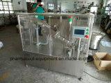 Емкость 40 трубки/мин высокое качество заполнения Effervescent уплотнительные колпачки упаковочные машины
