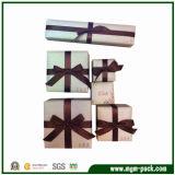 Luxe magnétique personnalisée emballage en carton à l'emballage Box / Case papier / papier boîte cadeau