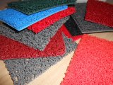 Bobina de PVC Mat, Tapete de PVC, piso de PVC (3A5012)