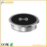 Chargeur sans fil intrinsèque de bureau de téléphone mobile pour le restaurant/café/barre/hôtel/à la maison