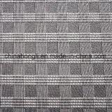 Ligados jacquard tragar ceñidor P/R/SP 53/40/7 colorante de hilo tejido para dama pantalones y el pelaje.