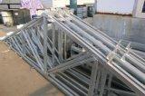 Moderner Entwurfs-Licht-Stahlkonstruktion-vorfabriziertes Haus
