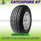 SUV 4X4 Reifen mit allen Serien-Bescheinigungen für EU-Markt (P235/75R15)