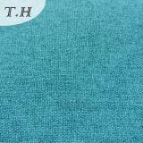 Farben-helle Farben-Leinengewebe des Stück-255GSM für Sofa