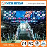 Video LED segno esterno impermeabile di P5.9