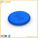 Fornitore senza fili di gomma del rilievo OEM/ODM del caricatore