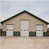 Vorfabrizierter Stahlkonstruktion-Pferden-Stall (KXD-SSW80)