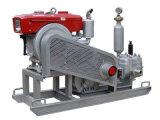 Media-Pressione di compressione che riempie di malta pompa (LGM130/20)