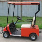 Single Seater Golf Buggies (DG-C1)에 세륨 Certified Ride