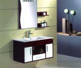 Cupcの証明(SN1548-75)の陶磁器の浴室用キャビネットの洗面器