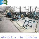 Una plancia d'acciaio delle 250 armature per costruzione