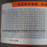 Гидравлический шланг обжимной станок Design Service/шланг цена обжимного инструмента