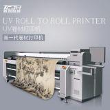 Imprimante UV de Ricoh Gen5 3.2m pour les matériaux mous