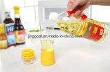 Flasche Baster Pinsel des Öl-3-in-1, Olivenöl-Flasche, Salatsoßen-Essig-Zufuhr-Flasche