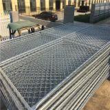 """Segurança de construção 8 pés x 12 pés com espaçamento de fio de diâmetro de 12gague 2,5""""X2.5"""" os painéis da Barragem Lin da Corrente"""