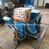 Alta calidad de la Calzada la limpieza de Granallado máquina