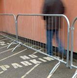 Frontière de sécurité portative de barrière de contrôle de foule dans la barrière de Triffic