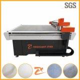 Tagliatrice non tessuta automatica della lamierina del tessuto di CNC nessun laser nessun bisogno morire 1313