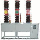 Zw7-40.5 Openlucht VacuümStroomonderbreker Met hoog voltage