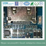 Doble PCB multicapa de cobre con RoHS