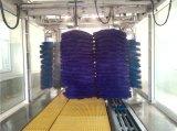 차 세탁기 사업에 자동적인 세차 기계 그리고 장비