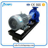 elektrisches Absaugung-Wasser-zentrifugale Bewässerung-Pumpen des Enden-500gpm