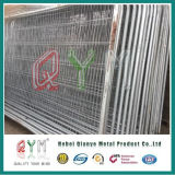 販売のための溶接された金網の塀のパネルかステンレス鋼の塀のパネル