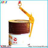 500kg de capacidade de elevação do tambor com dispositivo de reforço DM500b