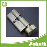 Fechamento de cilindro de bronze contínuo do fechamento de porta da fábrica de Wenzhou China