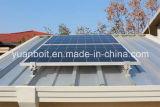 El nuevo diseño de acero al aire libre ESTRUCTURA Modelado material galvanizado