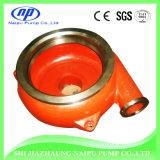 Embalagem elevada da bomba do ferro de molde do cromo Kmtbcr26