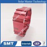 Solar Anodize completo soporte de montaje perfil de aluminio