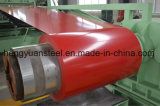 PPGI und Farbe beschichteten vorgestrichenen galvanisierten Stahl und galvanisierten Ring