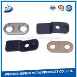 het Stempelen van het Metaal van het Blad van het Aluminium van 1.5mm/3mm Delen met AnodeOxydatie