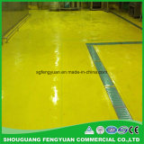 Eco Freindly Polyurea for Antiabrasion, Anti-corrosive, Antiwater