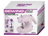 Mini Machine à coudre domestiques électrique