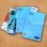 Directory Book libro de bolsillo impresión de libros de coser