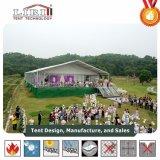 Tenda esterna di cerimonia nuziale di evento di alta qualità per una capienza delle 500 genti