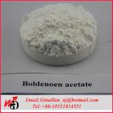 Ссыпая порошок инкрети цикла стероидный и жидкостный ацетат Boldenone
