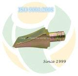 Denti piani della benna del trivello dei denti (FZ72LH) per la piattaforma di produzione di Bauer
