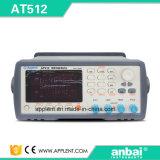 Kontakt-Widerstand-Prüfvorrichtung mit Zufuhr-Schnittstelle (AT512)