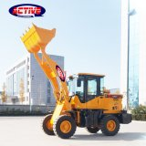 Al910c 1ton Hot of halls Wheel Loader with Competetive Price