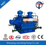 Multietapa horizontal de la bomba de agua de alimentación de hierro fundido