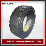Fabrik-Lieferant mit Spitzenvertrauens-China-Reifen (5.00-8)